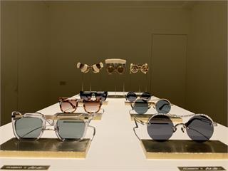 當工業美學遇上經典!台灣眼鏡品牌邀新銳設計師聯名