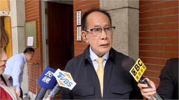 快新聞/藍委陳超明羈押禁見 律師將提抗告