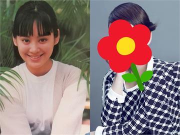 昔因「長太美」臨演變女主!劉德華、張國榮全傾倒 49歲寧靜不再踏入婚姻