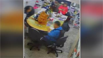 女蓋廟推銷「功德線香」 廟方買5包遭騙3200元