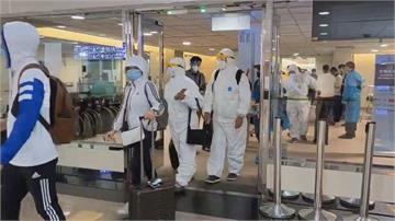 快新聞/26日起入境美國需出示3天內陰性證明 CDC:有助緩解美國疫情