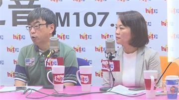陳其邁大選陷苦戰 段宜康:民進黨誤判情勢