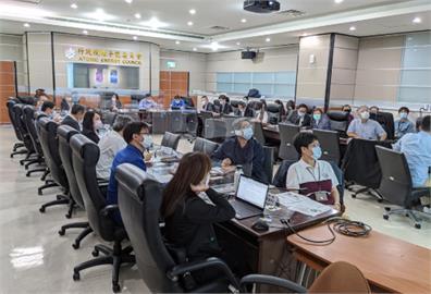 快新聞/因應福島核廢水第6次會議 原能會:積極爭取加入IAEA調查團