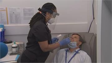 武漢肺炎/美國平均每天700人病亡 入冬恐爆第二波大流行