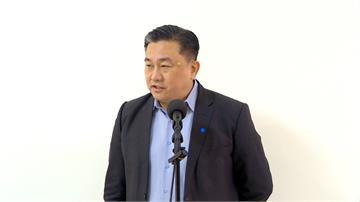 透露機密任務遭酸「總統級發言」 王定宇嗆:國民黨抱中國大腿沒資格講