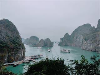 快新聞/疫情後復航! 我駐越南辦事處:預計10月恢復台北直飛河內、胡志明