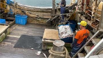 傳國外廠商基隆北方三島開發海上風電霸氣護漁民!林右昌:想都別想我反對