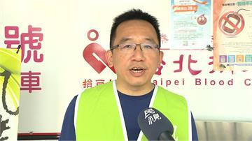 疫情影響血庫告急 凱校呼籲捐熱血做公益