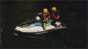疑風浪過大 夜釣小船翻覆4人落水2失蹤