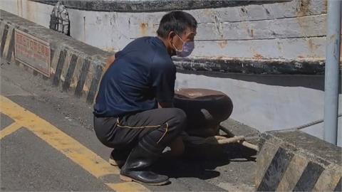 強颱璨樹進逼東台灣 宜花東農漁民防颱大作戰