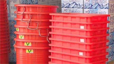 要限水了!儲水不買水桶  聰明人買「這個」CP值超高