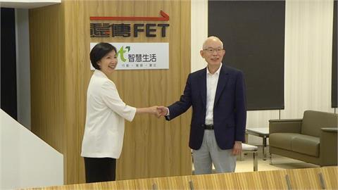 遠傳亞太5G共頻共網創台灣首例 公平會有條件通過
