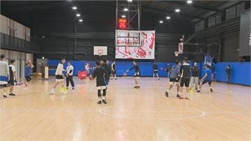 去年台灣男籃因疫情缺賽 竟遭FIBA罰款505萬!
