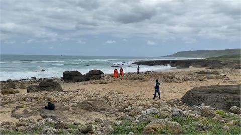 男抓蝦失蹤  6天後海邊尋獲遺體
