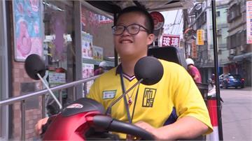 罹患「脊柱裂」半身癱瘓 林俊賢兒錄取武陵高中科學班
