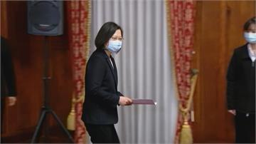 快新聞/重申與蘇貞昌合作良好 蔡英文批藍政治炒作「大可不必」