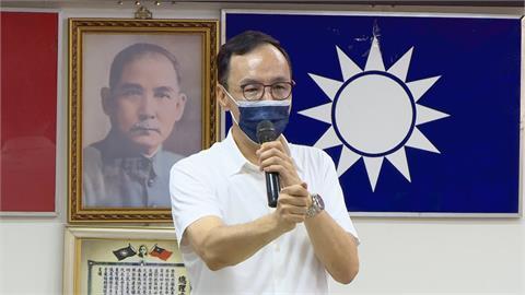 快新聞/國民黨公布16縣市主委「多人曾涉案」! 民進黨批朱立倫:根本兩套標準