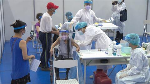 懶人包/「疫苗殘劑」開放施打!各縣市預約接種規定一次看