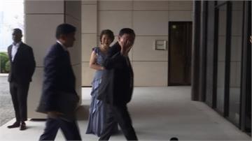 泰前總理戴克辛流亡海外 香港風光嫁小女兒