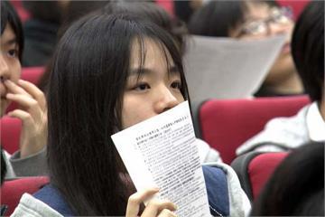 學測成績放榜  升學專家:最低67級分上台大