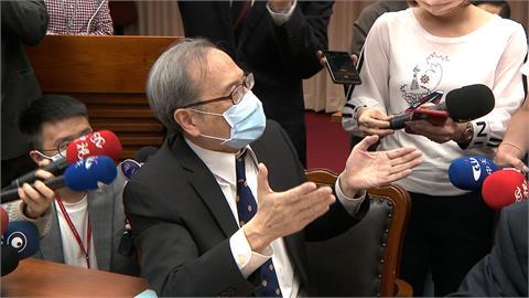 遲未開記者會說明日本核廢水 謝曉星:「現在它排放了嗎?」