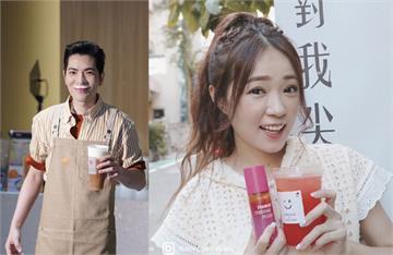 台青愛手搖飲!3年暴增2千8百間…難怪蕭敬騰、丫頭狂投資!