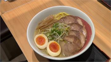 前日本議員開拉麵店 連鎖餐廳推線上點餐