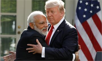 貿易戰延伸?川普將取消印度關稅優惠 印度:影響相當微弱