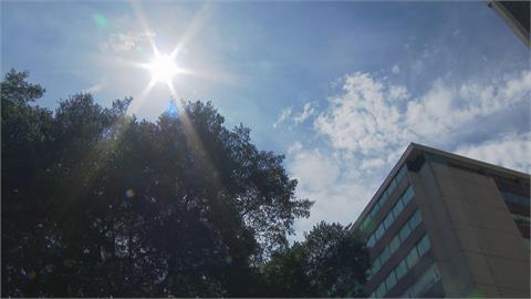 4號颱「小熊」最快下午生成 預估對台灣天氣無明顯影響