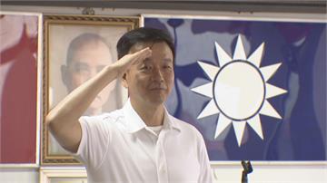 「寧被統一也不要綠執政」 于北辰爆料臧幼俠的國家認同