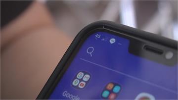 連線慢得可以...行動通訊申訴增 中華電信承認:建設5G影響4G收訊