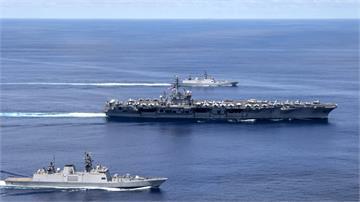 全球/中國頻在南海耍流氓 美國不得不出面當警察?