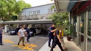 大樓出入份子複雜 八德警破門逮毒蟲13人