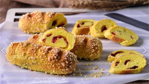 頂新和德文教基金會「用愛揮擊,扭轉未來」冠軍麵包用愛挑戰你的味蕾!