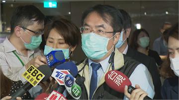 快新聞/彰化篩出無症狀患者 黃偉哲:台南市不會做這樣的事情