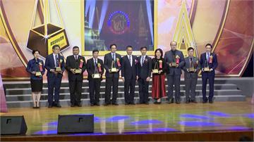 國家建築金質獎! 向陽開發建設、台運營造興業獲獎