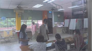 台中和平區長今補選 3強競爭激烈 選舉人數超過9000人 結果晚間揭曉