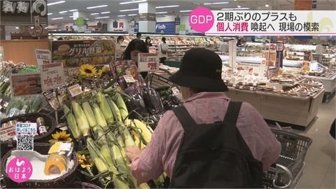 民眾不願出門花錢! 日本搶救GDP 業者出招刺激顧客消費