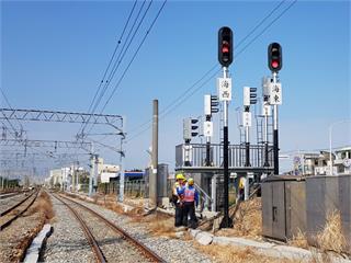 快新聞/台鐵28日至29日進行成功追分段雙軌化工程 預估3列車延誤約20至30分鐘