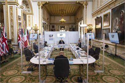 G7外長會議共同聲明 擬將載明支持台灣參與國際