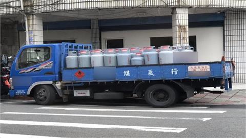 快新聞/民眾注意! 內政部修法:新建物瓦斯桶不能放室內