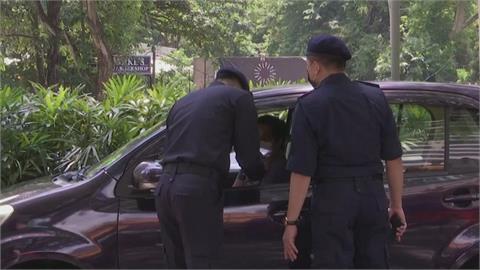 連日確診逾7千人!馬來西亞啟動兩週全國封鎖令