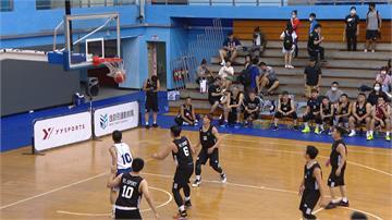 新聞盃籃球賽 79:67擊敗緯來 民視奪冠!