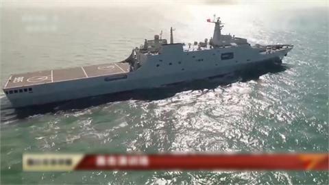 全球/遼寧號秀肌肉反出洋相 中國海軍實力成謎