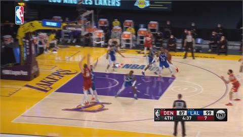 NBA年度MVP最終候選公佈 尤基奇、安比德、柯瑞角逐