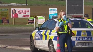 紐西蘭零確診破功 矛頭指向「冷凍貨運」