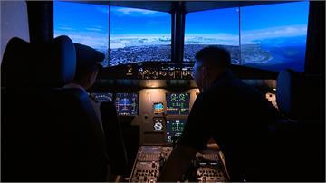 出不了國!來趟台北101之旅 不僅能模擬開飛機 異國美食風情一次滿足