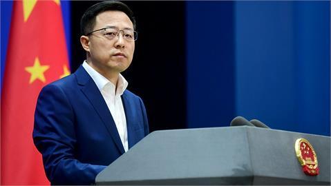 中國深化反恐合作「新疆安全」受美撤軍影響?趙立堅再嗆美:不負責任