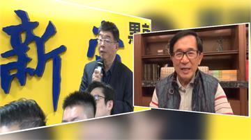 邱毅控違保外就醫四不原則 陳水扁:選舉考量