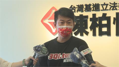 陳柏惟參與多部電影製片 罷免團體質疑造假